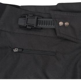 TSG Trailz Shorts, negro/gris